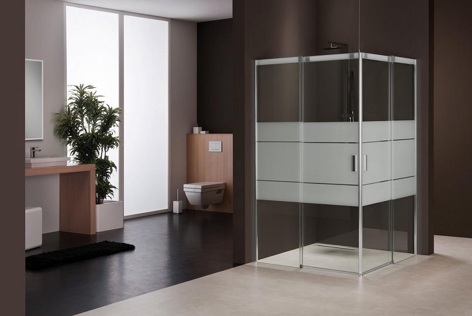 Duka le migliori cabine doccia in cristallo di sicurezza for Duka cabine doccia
