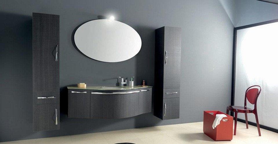 Beautiful Gran Tour Bagno Contemporary - Design and Ideas ...