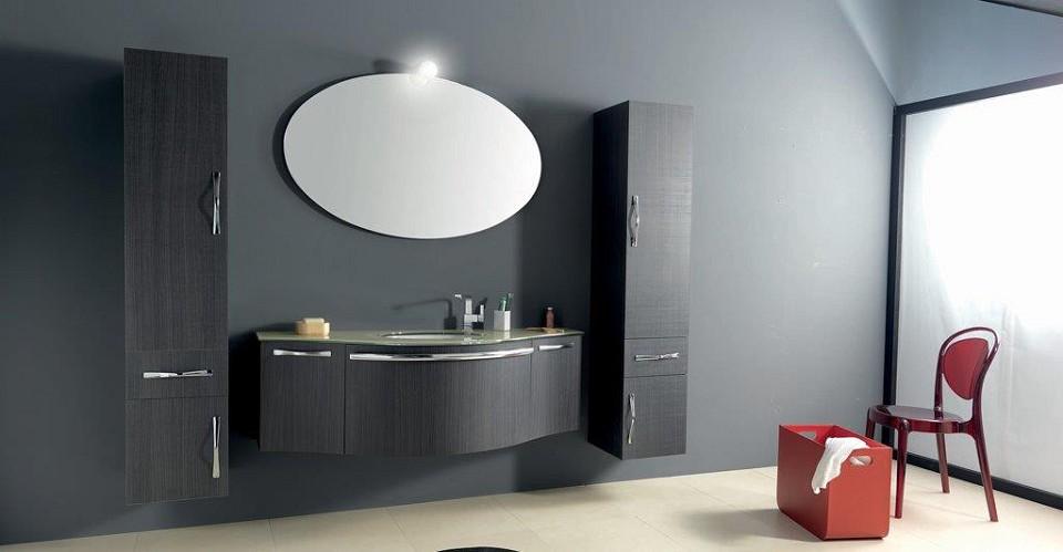 azienda moderna vasta gamma prodotti per il bagno e la lavanderia ... - Arredo Bagno Liguria
