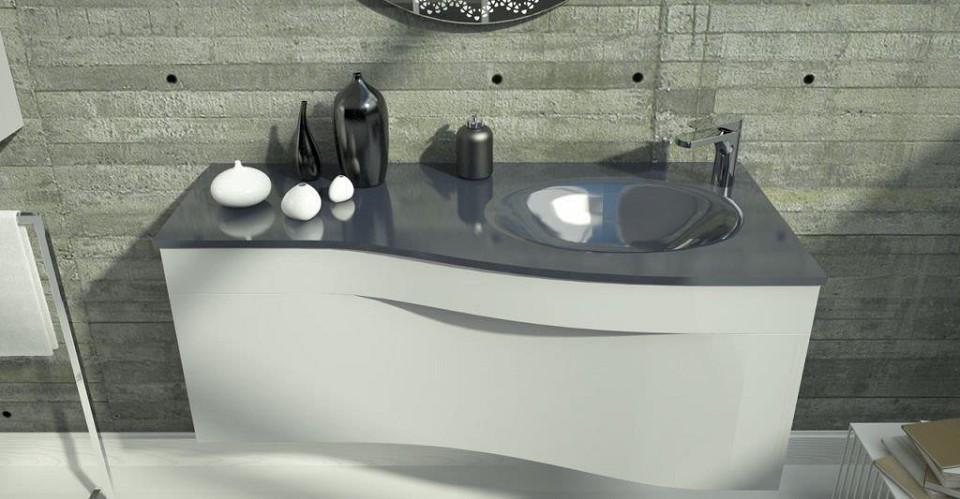 azienda moderna vasta gamma prodotti per il bagno e la lavanderia ... - Arredo Bagno Gran Tour