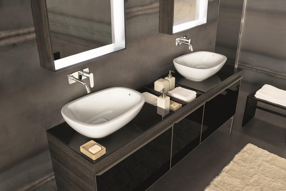 Ceramica smaltata sanitari vetrochina citterio lavabo bidet piatto doccia liguria alessandria - Richard ginori sanitari bagno ...